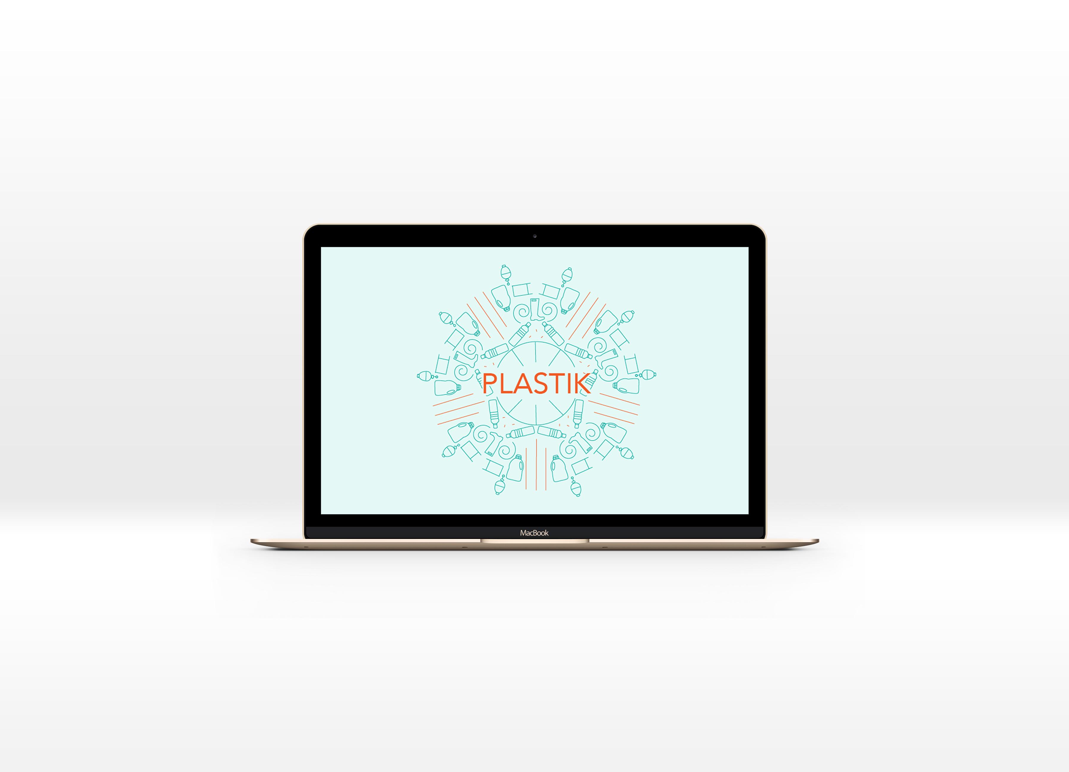 plastik onepager